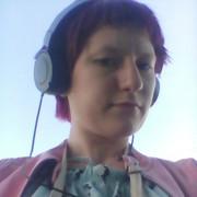Лена, 22, г.Кировск