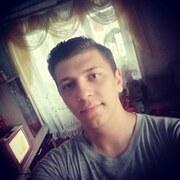 Евгений, 26, г.Спасск-Дальний
