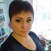 Людмила 47 лет (Козерог) Пенза