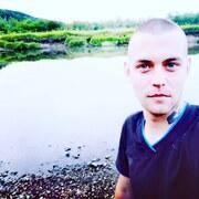 Виктор Бобков, 27, г.Сатка