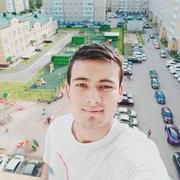 Azizbek 25 Тверь