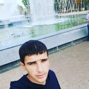 Андрей, 24, г.Геленджик
