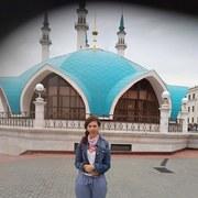 Алёна Лукьянова, 20, г.Пенза