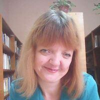 анна, 40 лет, Лев, Херсон