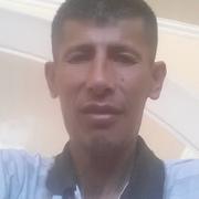 руслан, 44, г.Нукус