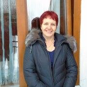 Марина, 55, г.Рыбинск