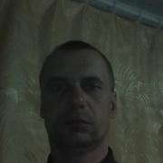 Денис Павлов, 41, г.Никольск
