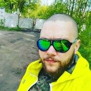 Макс Суворов, 27, г.Раменское
