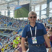 Вадим, 50, г.Заволжье