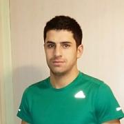 Рустам, 28, г.Тюмень