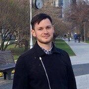 Дмитрий, 30, г.Зеленоград