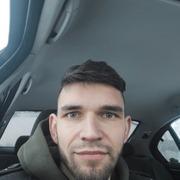 Олег 25 лет (Рыбы) Могилёв
