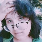 Эмили, 20, г.Белорецк