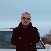 Юра, 22, г.Николаевск-на-Амуре