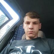 Костя Левшин, 25, г.Санкт-Петербург