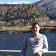 Сергей Миронец, 29, г.Минусинск