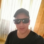 Андрей Старцев, 24, г.Норильск