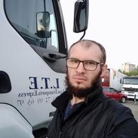 Абдурахим, 31 год, Близнецы, Санкт-Петербург