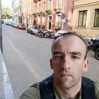 Vitaliy, 34 года, Скорпион, Элва