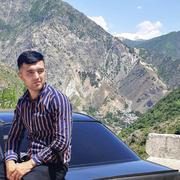 Босс 27 Душанбе
