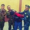 Муслим, 21, г.Душанбе