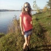 Настя, 28, г.Чусовой
