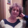 Татьяна, 67, г.Сызрань