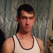 Ильхом, 27 лет, Скорпион