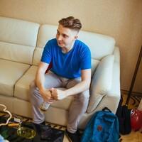 Andrey, 24 года, Рыбы, Екатеринбург