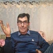 Владимир Брилевский 45 Бишкек