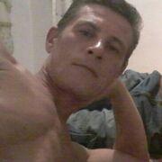 Серега 43 года (Рак) Яныкурган
