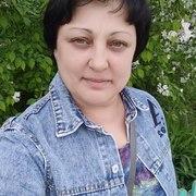 Марина, 48, г.Южноуральск