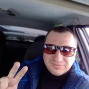 Сергей 36 Макушино