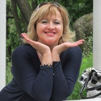 татьяна, 55 лет, Дева, Киев