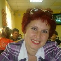 Ольга, 61 год, Телец, Хабаровск