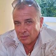 Валерий 57 лет (Весы) Сочи