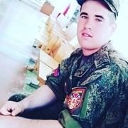 николай 21 Новошешминск
