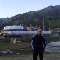 Денис, 40 лет, Лев, Алматы́