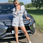 Анастасия 36 лет (Близнецы) Альметьевск