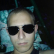 Александр Самаричев 27 Химки