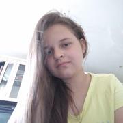 Настя, 16, г.Астрахань