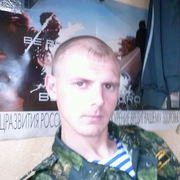 виктор, 32, г.Куйбышев (Новосибирская обл.)