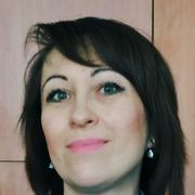 Марина 42 года (Водолей) Макеевка