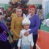Галина, 47, г.Золочев