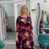 марина, 53, г.Усинск