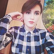 Эмилия, 21, г.Нерюнгри