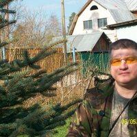 Николай, 47 лет, Козерог, Санкт-Петербург