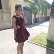 Irina, 21, г.Днепр