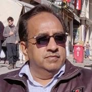 Vinod Gosain 53 Дели