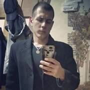 Алексей Русич 22 Магнитогорск